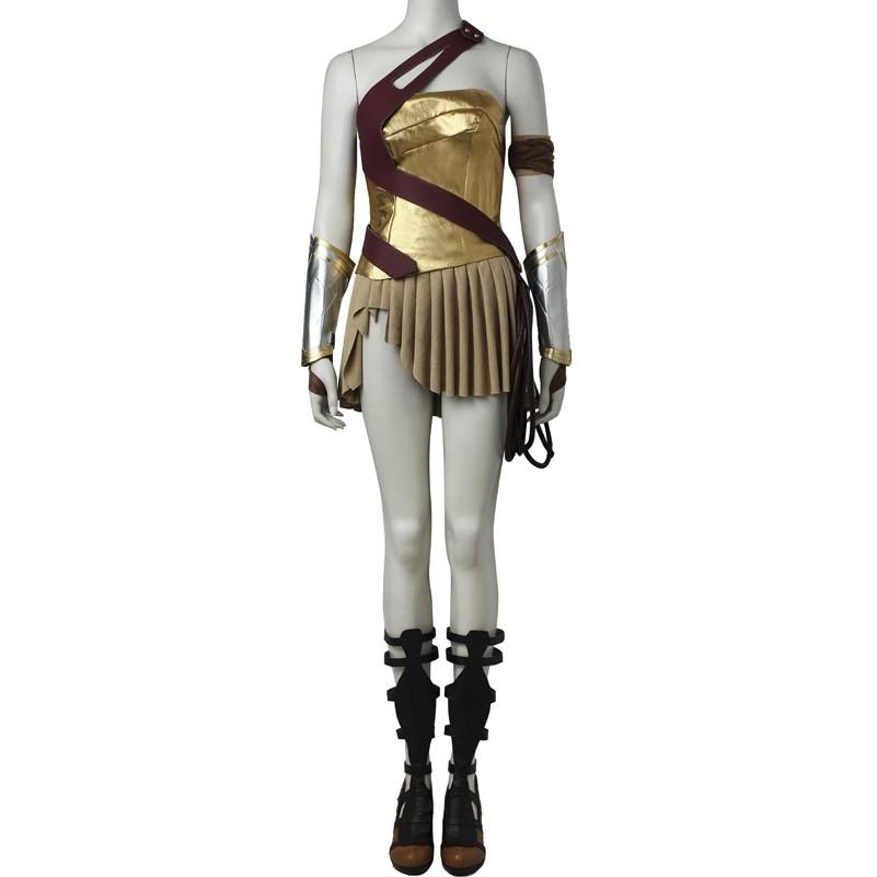 Wonder Woman Costume Princess Diana